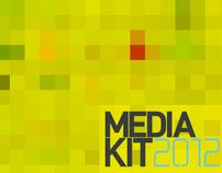 NMM Media Kit 2012