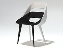 SENSO chair