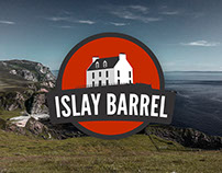 2017: Islay Barrel