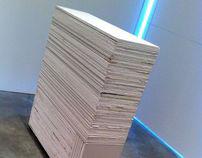 ECUAD MAA - Studio Works, 2013