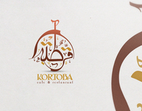 Calligraphy Logo Collection
