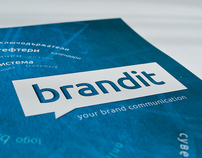 Brandit - product catalog 2012