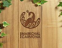 Branding / Wayfinding - Parque Marechal Carmona