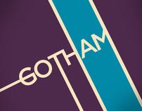 Gotham Wallpaper