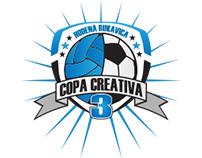 COPA CREATIVA 3