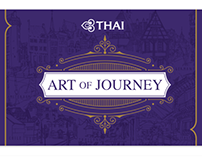 Thai Airways Awards Gala Dinner 2016