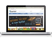 Quartet Review To Win Promotion