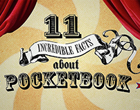 Eleven Facts about PocketBook
