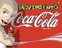 The Coca-Cola Movement: Youth Empowering Platform