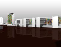 University of Arts in La Boca