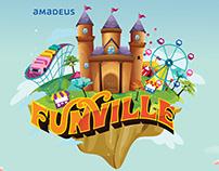 Amadeus Funville
