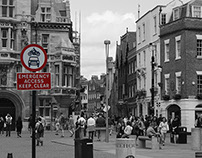 Photography in Cambridge
