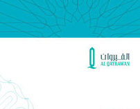 Al Qayrawan Real Estate Project Branding