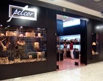 Pelcor  - Lisbon Store