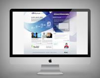Microsoft Visual Studio 2010 - Elearning website