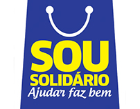 Campanha Sou Solidário CDL Uberlândia / 2014