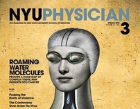 NYU Physician Magazine