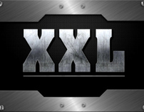 XXL TV SHOW PROMOS, INTROS, MONTAGES, TVC'S