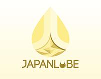 JapanLube Logo Concept