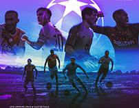 Uefa Champions League Quarter Finals