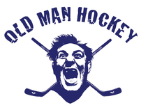 Old Man Hockey