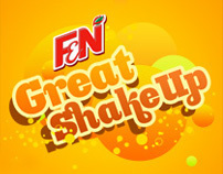 F&N Great Shake-Up