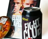 Monster/Fight Club Special Edition