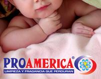 Proamérica - Suabesito