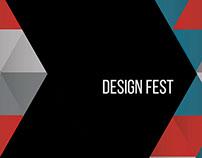 Wayfinding | Design Fest