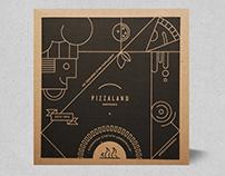 Pizzaland Dimitriadis