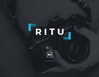 Ritu - Muse / HTML Template
