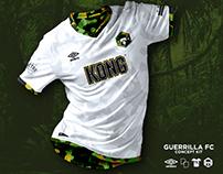 Guerrilla FC Concept Kit