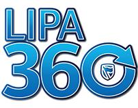 Lipa 360 Animation