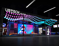 2019WRC UBTECH 设计竞标稿