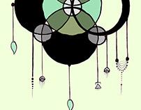 Zenlinh One - Mandala
