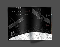 WIRED - The Outer Limits of War