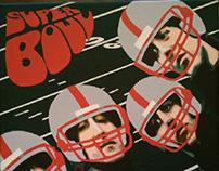 'Beatles, Super bowl'