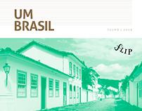 UM BRASIL | newsletters