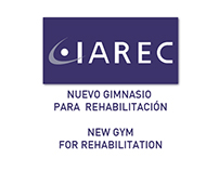 Gimnasio para Rehabilitación / Gym for rehabilitation