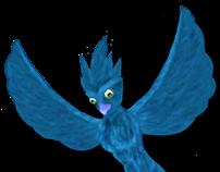 Myth: Harpy