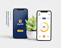 eyrah Mobile App Design