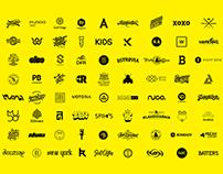 Logo & Typography