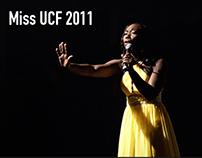 Miss UCF 2011