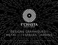 Catalogue - Designs - Métal - 2020