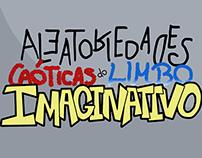 Aleatoriedades Caóticas do Limbo Imaginativo - Comic