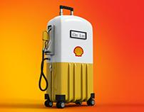 Shell Resgate Fácil