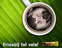 Nescafé Exotic