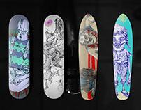 Skate Design / A