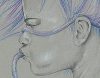 illustriert