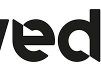 Wedge font in development